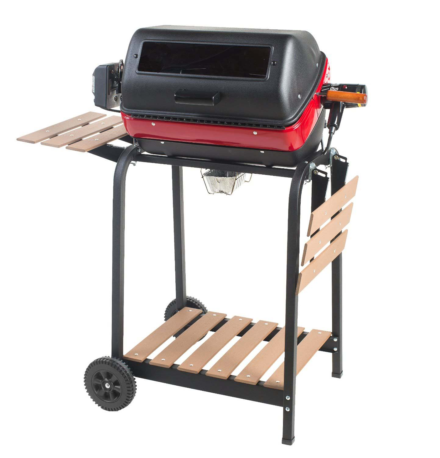 Best Outdoor Electric Grills Review Kitchen Gear Reviews