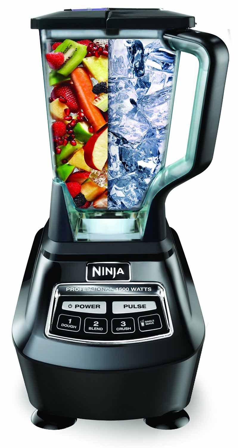 Add Spice to Your Kitchen Life with These Best Kitchen Blenders ...