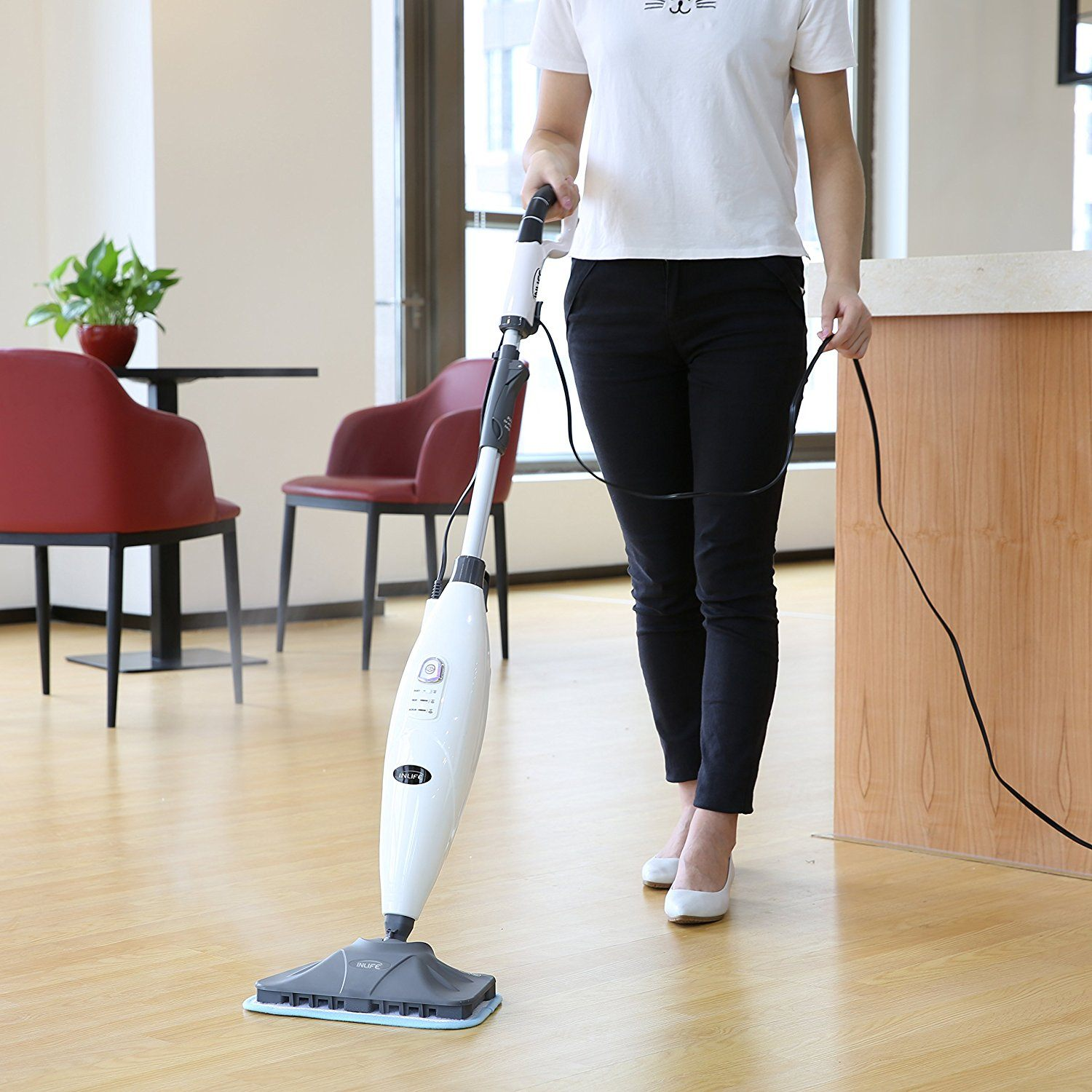 Best mop for tile how to clean tile grout floors homemade amazoncom dirt devil steam mop pioneer deh wiring harness best steam mop for tile and dailygadgetfo Choice Image