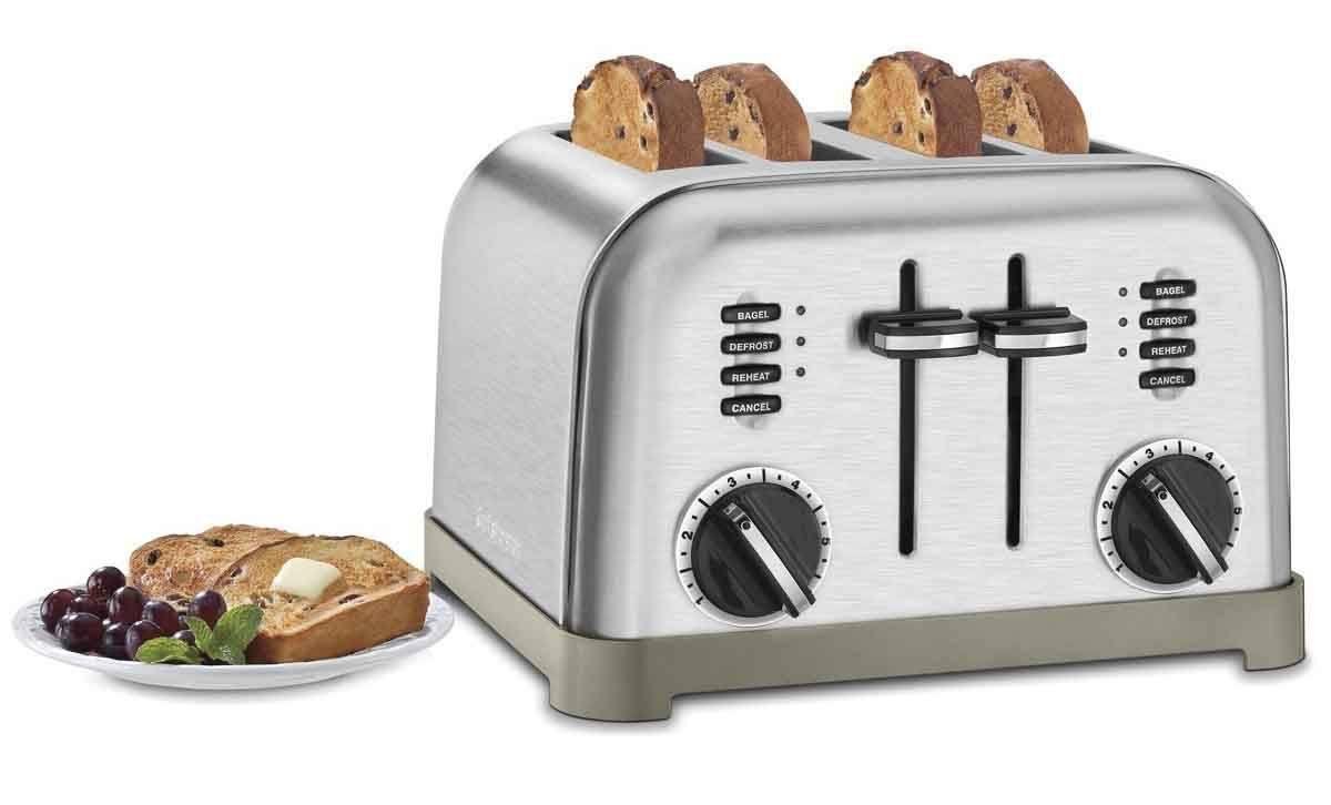 Best Toasters for Every Need and Bud Kitchen Gear Reviews