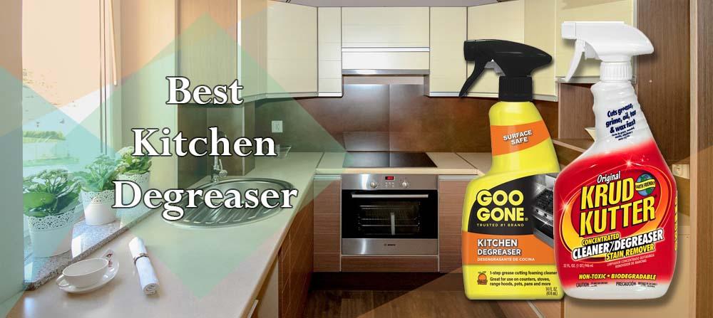 Top 10 Best Kitchen Degreaser Reviews Kitchen Gear Reviews