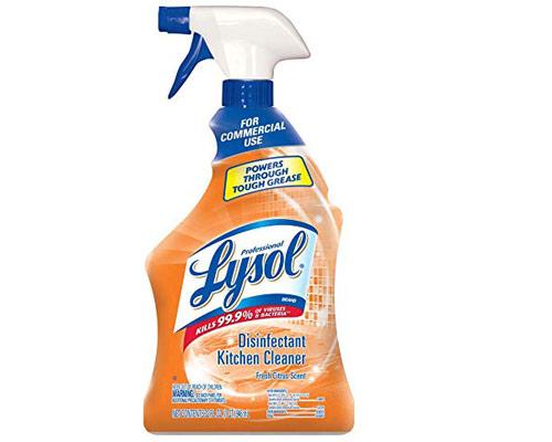 Professional Lysol Antibacterial